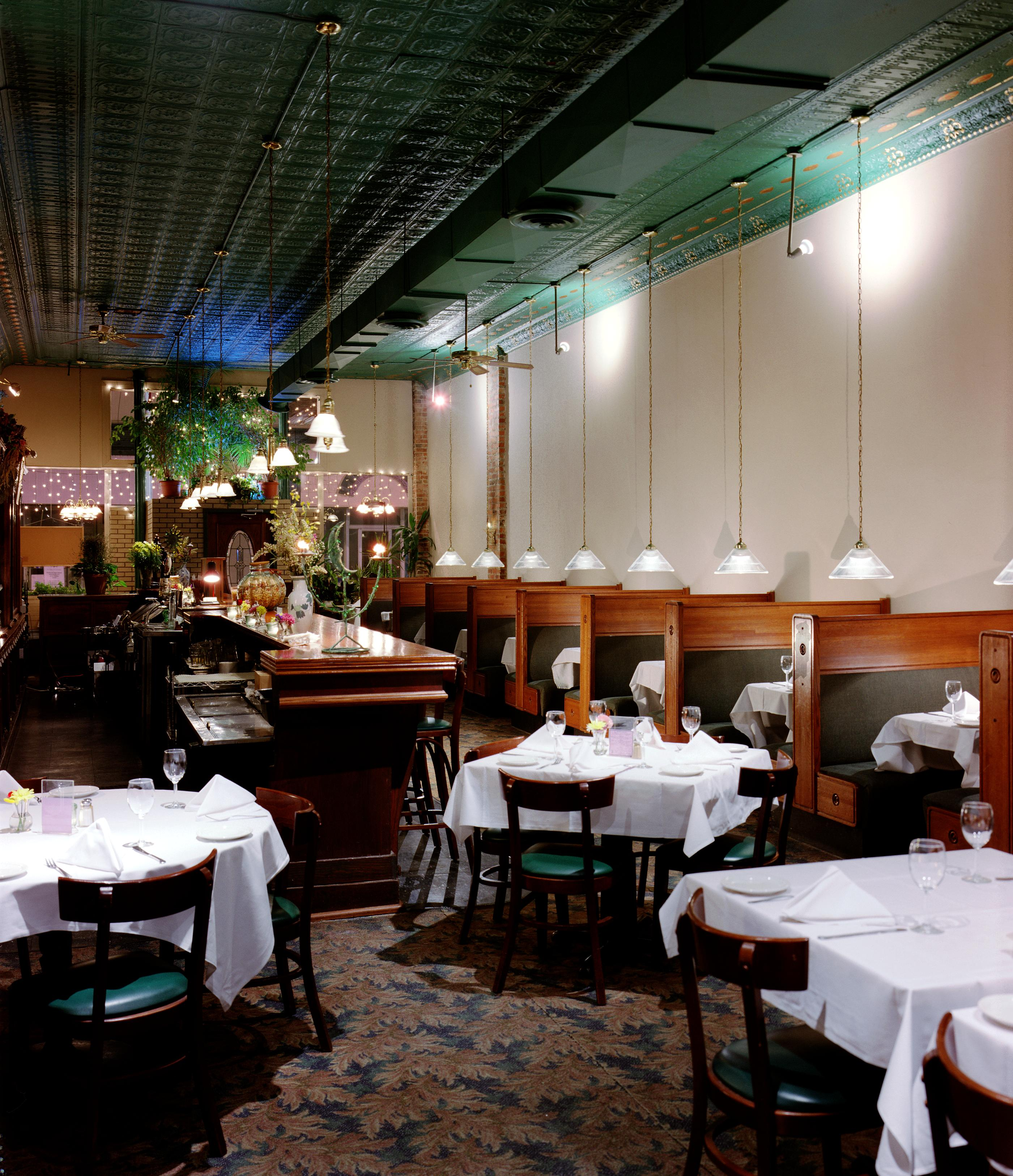 The Black Crow Restaurant And Bar